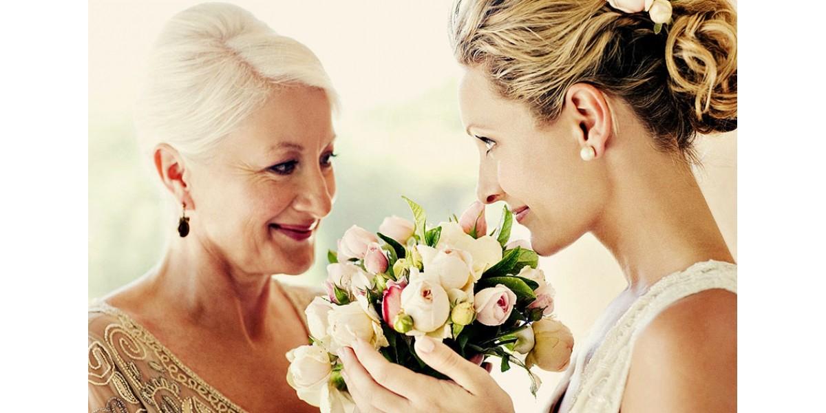 8 мая - День матери!