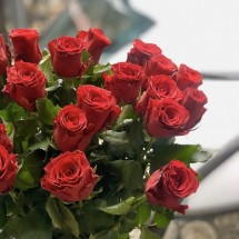 Red Eagle rose (Ukraine)