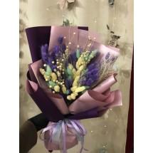 Букет Мини из сухоцветов